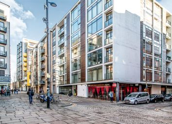 Design House, 108 High Street, Manchester M4. 1 bed flat