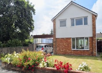 Thumbnail 3 bed property to rent in Elmdale Crescent, Thornbury, Bristol