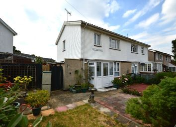 3 bed semi-detached house for sale in Ormskirk Road, Watford WD19