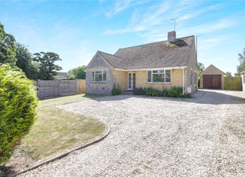 Thumbnail 3 bed detached bungalow for sale in Down Ampney, Cirencester