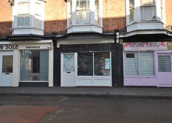 Thumbnail Retail premises to let in Victoria Road, Netherfield, Nottingham, Nottinghamshire