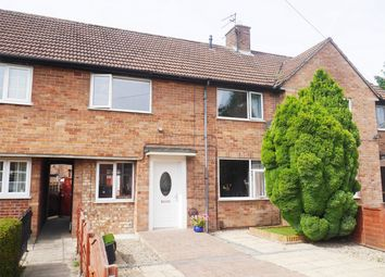 Thumbnail 4 bed terraced house for sale in Dijon Avenue, Acomb, York