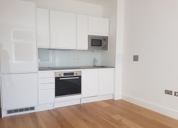 Thumbnail 2 bedroom flat to rent in Luton