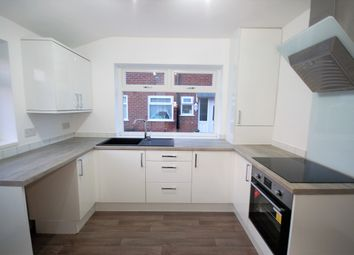 Thumbnail 2 bed semi-detached bungalow to rent in Grasmere Avenue, Thornton-Cleveleys, Lancashire