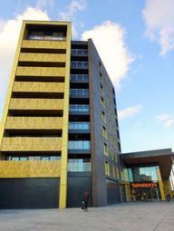 Thumbnail 3 bed flat for sale in 4 Tilson Bright Square, Abbey Wood