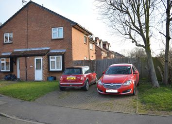 Thumbnail 1 bed terraced house to rent in Pedley Road, Dagenham