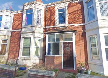 Thumbnail 2 bedroom flat to rent in Washington Terrace, North Shields