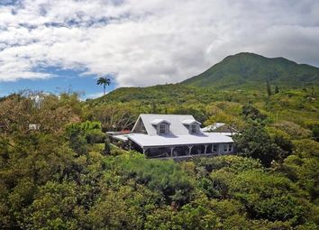 Thumbnail 3 bed villa for sale in Neivs - Golden Rock - Ocean And Mountain Views, Saint George Gingerland