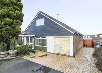 Thumbnail 3 bed detached house for sale in Hillcrest Road, Langho, Blackburn