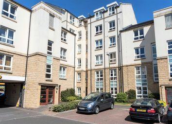 Thumbnail 2 bedroom flat for sale in 2/6 Bethlehem Way, Edinburgh
