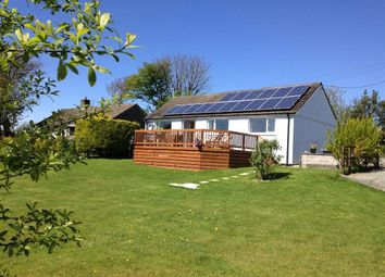 Thumbnail 2 bed bungalow for sale in Clarach Rd, Borth, Ceredigion