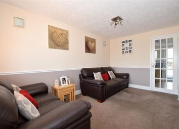 2 bed end terrace house for sale in Marlowe Road, Poets Development, Larkfield, Kent ME20