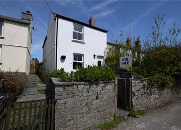 Thumbnail 3 bed end terrace house for sale in Medrose Street, Delabole
