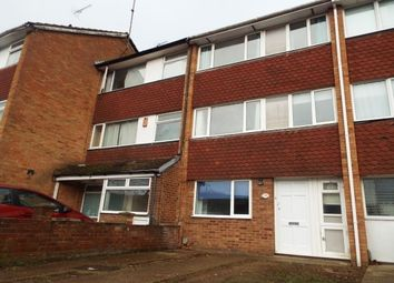 Thumbnail 4 bed property to rent in Falconers Road, Luton