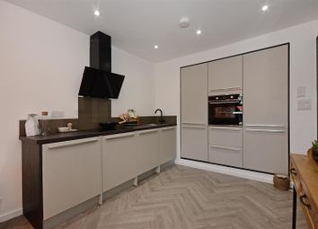 Thumbnail 2 bed flat for sale in Cornish Steelworks, Kelham Island, Sheffield