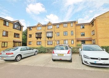 Thumbnail 1 bed flat for sale in Redford Close, Feltham, Middlesex