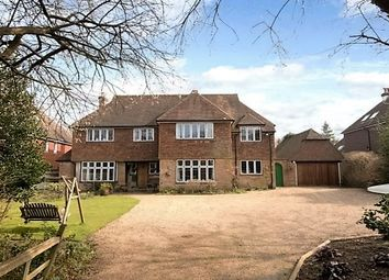 Thumbnail 5 bed detached house to rent in One Tree Hill Road, Guildford