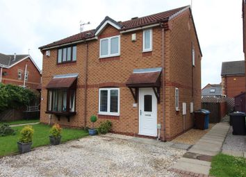 2 bed semi-detached house for sale in Suddaby Close, Hull HU9