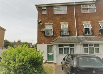 Thumbnail 6 bed end terrace house for sale in Tollgate Drive, Hayes