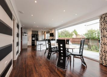 Thumbnail 7 bed semi-detached house for sale in Prince Regents Close, Brighton