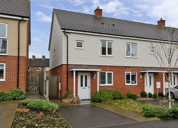 Thumbnail 2 bed property to rent in Elizabeth Road, Cannock