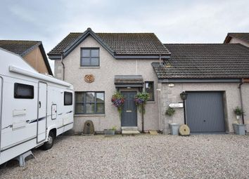 3 bed semi-detached house for sale in Macmillan Avenue, Elgin IV30