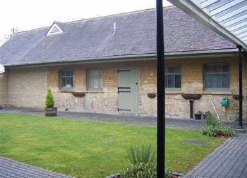 Thumbnail 1 bed property to rent in Granny Flat, Portcullis Coach House, Acton Turville, Bristol