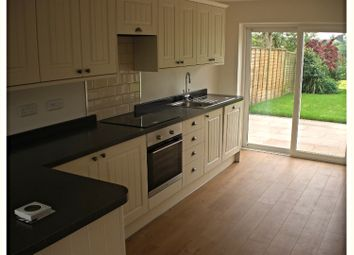 Thumbnail 2 bed detached house to rent in Earlswood Common, Solihull