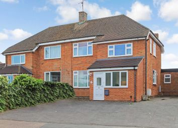 Thumbnail Semi-detached house for sale in Meadow Close, Tring