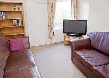 Thumbnail 6 bedroom terraced house to rent in Avondale Street, Lincoln