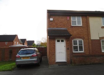 Thumbnail 2 bed semi-detached house to rent in Welland Grove, Erdington, Birmingham