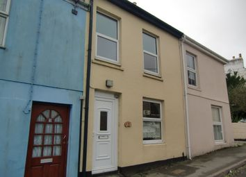 Thumbnail 3 bed terraced house to rent in Treswithian, Camborne, Cornwall