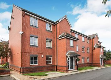 2 bed flat for sale in Armstrong Quay, Liverpool, Merseyside L3