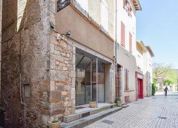 Thumbnail Commercial property for sale in St-Antonin-Noble-Val, Tarn-Et-Garonne, France