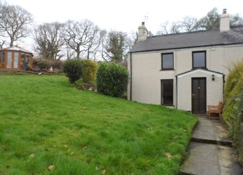 Thumbnail 3 bedroom semi-detached house to rent in Mynyddbach, Rhiwfawr, Swansea