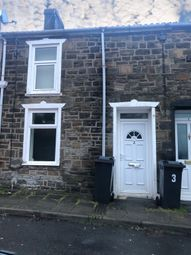 2 bed terraced house for sale in Hill Street, Troedyrhiw, Merthyr Tydfil CF48