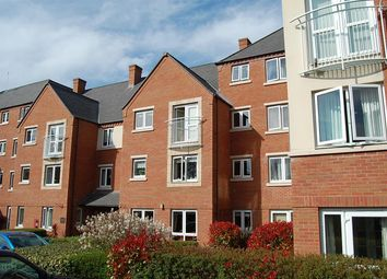 Thumbnail 1 bed flat to rent in Webb Court, Drury Lane, Stourbridge