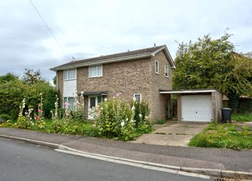 Thumbnail 3 bed property for sale in The Chase, Ely