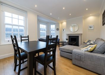 Thumbnail 4 bed flat for sale in Bryanston Place, London