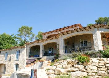 Thumbnail 6 bed villa for sale in Callian, Var, France