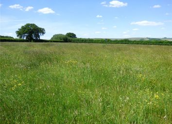 Thumbnail Land for sale in Land At Woodlands Road, Mere, Wiltshire