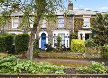 Thumbnail 4 bedroom terraced house for sale in Cumberland Road, London