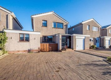Thumbnail 3 bed detached house for sale in Inchmickery Road, Dalgety Bay, Dunfermline
