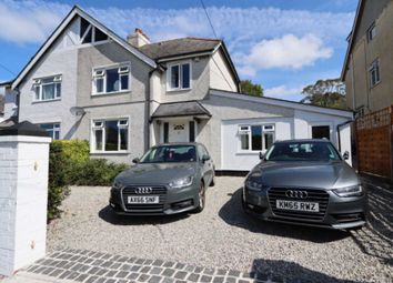 Thumbnail 4 bed semi-detached house for sale in 7 Torridge Road, Plymouth