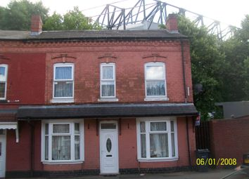 Thumbnail 2 bed terraced house for sale in Nelson Road, Aston