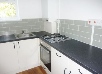 Thumbnail 1 bedroom flat to rent in Lamport Close, Woolwich, London