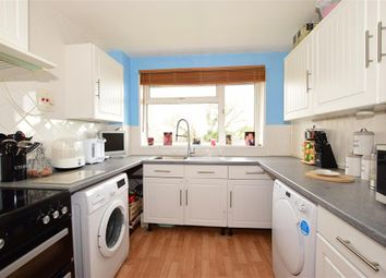 2 bed maisonette for sale in Venner Avenue, Northwood, Isle Of Wight PO31