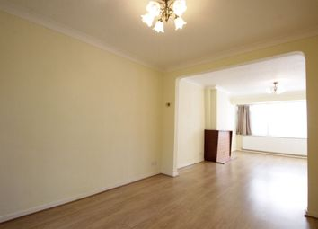Thumbnail 3 bed semi-detached house to rent in Holden Road, London