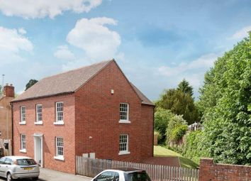 Thumbnail 3 bed shared accommodation to rent in Church Street, Shifnal