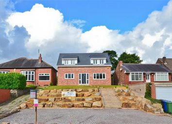 Thumbnail 4 bed detached house for sale in Standish Gallery, The Galleries, Wigan
